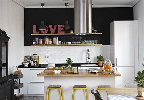 cuisine avec ilot central plaque de cuisson îlot de cuisine découvrez notre sélection décoration