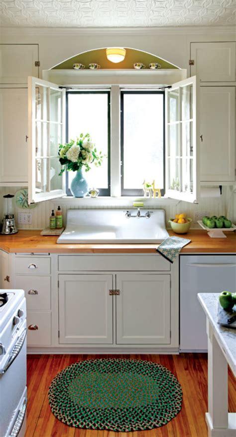 sunny  inspired kitchen restoration design
