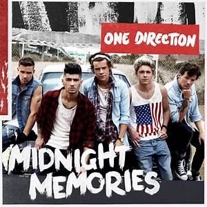 Kumpulan Lirik Lagu: Midnight Memories Lyrics - One Direction
