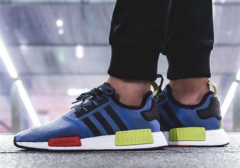adidas nmd  villa exclusive  sneakerscoid
