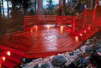 local   wood deck builder contractor repair remodel