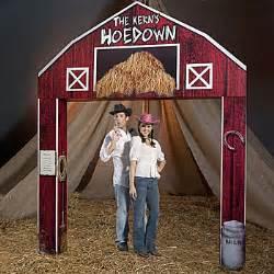 Western Hoedown Party Ideas