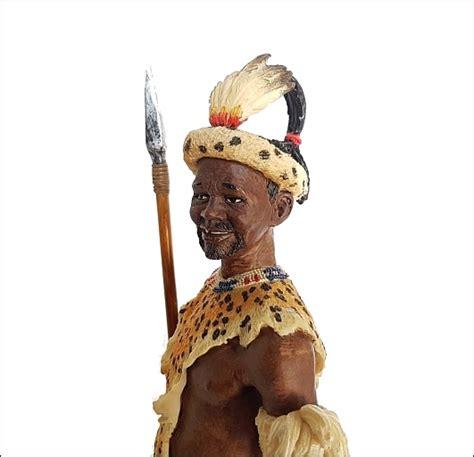 Dingane Zulu Chief | Zawadi Knysna South Africa: Zawadi ...