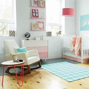 Deco Scandinave Chambre Bebe : deco chambre bebe fille scandinave ~ Melissatoandfro.com Idées de Décoration