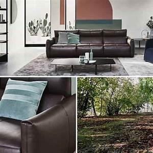 Natuzzi  Galaxy Sofa