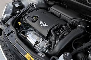 2008 Mini Cooper S Turbo Oil Feed Line