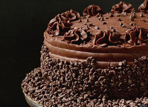best chocolate desserts in the world shaped dessert recipes for s day photos huffpost