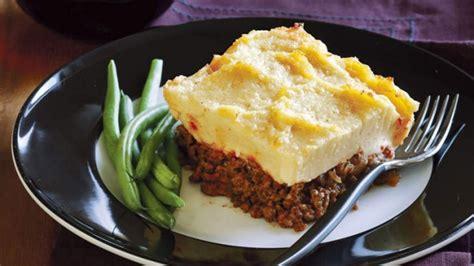 hachi top hachis parmentier cottage pie recipe food