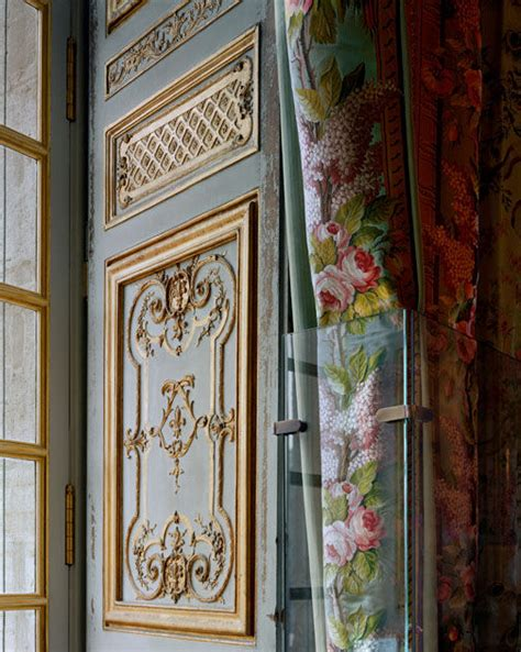 chambre de la reine versailles robert polidori the powerful of the palace of