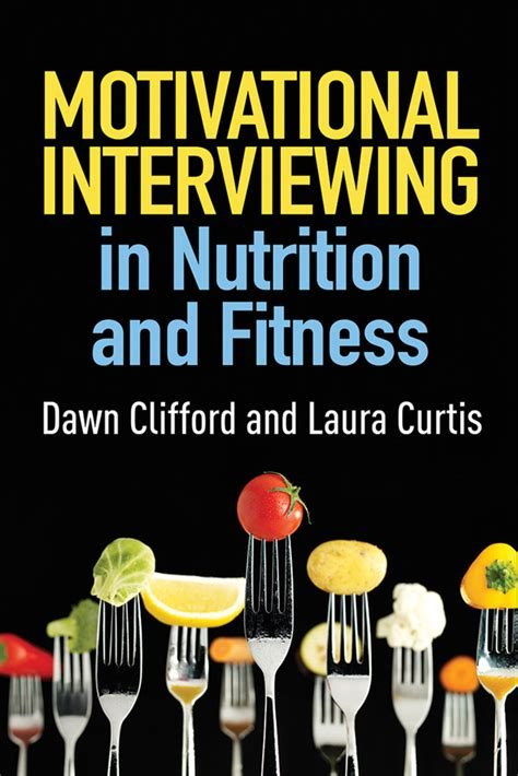 motivational interviewing  nutrition  fitness
