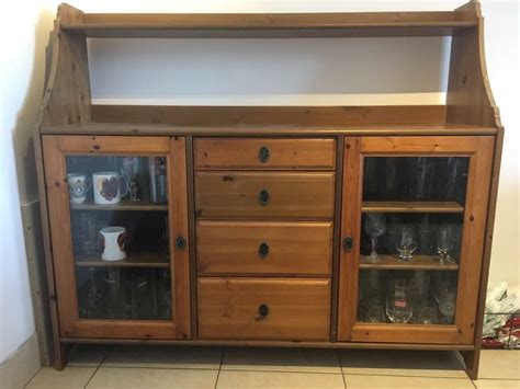 Ikea Leksvik Buffet Sideboard Unit Only One Left