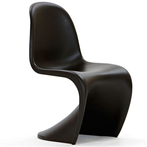 chaise junior verner panton chaise free visitor armchair textile
