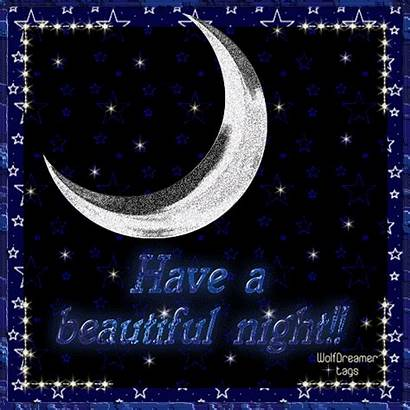 Night Goodnight Wishes Gifs Quotes Graphics Animated