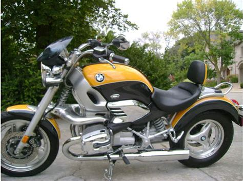 2001 Bmw R 1200 C Abs Phoenix,custom In