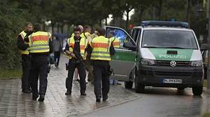 Munich Indoors 2016 : munich shooting no indian casualty reported says swaraj the indian express ~ Markanthonyermac.com Haus und Dekorationen