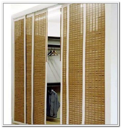 Closet Door Ideas That Isn't A Door  Alternative Ideas