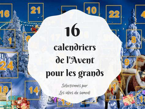 idée cadeau calendrier de l avent adulte 16 id 233 es de calendriers de l avent pour adultes et encore