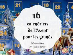 Calendrier De L Avent Pour Adulte : 16 id es de calendriers de l 39 avent pour adultes et encore ~ Melissatoandfro.com Idées de Décoration