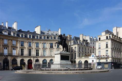 Place Images Place Des Victoires Wikip 233 Dia