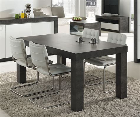chaise salle a manger moderne chaise salle a manger moderne chaise haut dossier salle