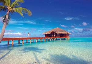all inclusive paradise in the maldives with an over water With maldives honeymoon packages all inclusive