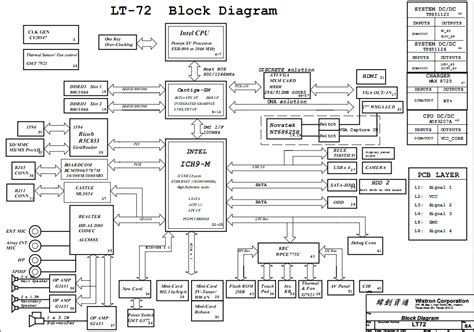 motherboard wiring diagram efcaviation com