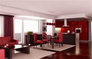 tendance deco un sol en couleur With feng shui couleur salon 3 couleur peinture bureau feng shui bricolage maison et