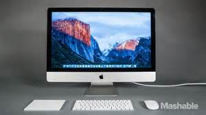 iMac:Apple iMac 2015 review: Still the best all-in-one, now ...