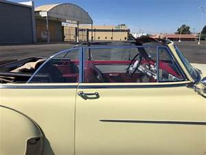 1950 Chevy Styleline Deluxe Convertible For Sale  Photos
