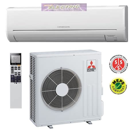 mitsubishi electric mszge80kit mitsubishi electric air conditioner the