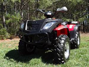 Linhai Bighorn 400se 4 U00d74 Atv  U2013 Get The Max Out Of Life