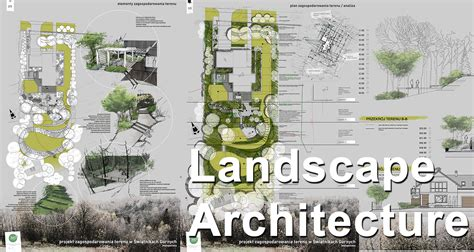 20+ Landscape Architecture Free Books And Presentation