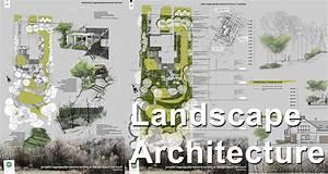 20  Landscape Architecture Free Books And Presentation