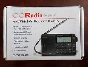 C Crane Radio