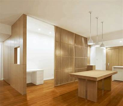Screen Wood Tsutsumi Associates Slides Architecture Designboom