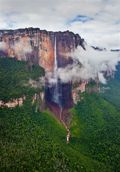 Interactive Aerial Panorama The World Highest