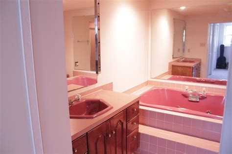 before and after bathroom remodel with lowes tessa kirby
