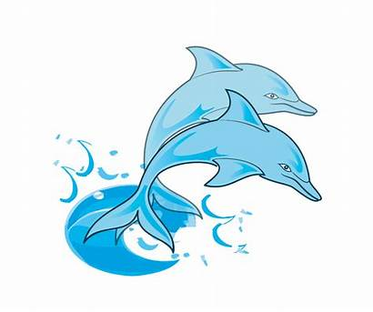Dolphins Clipart Submarine Clip Cliparts Library