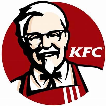 Kfc Logos Emblem Logotype