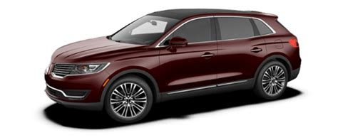 lincoln mkx  long beach los angeles county