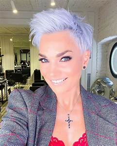 50, Trendy, Short, Pixie, Haircuts, 2020, -, Page, 38, Of, 50