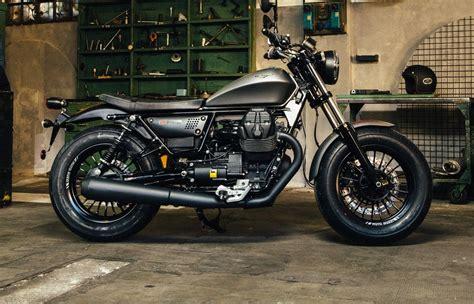 Moto Guzzi V9 Bobber Backgrounds by 2016 Moto Guzzi V9 Bobber Review Latestmotorcycles
