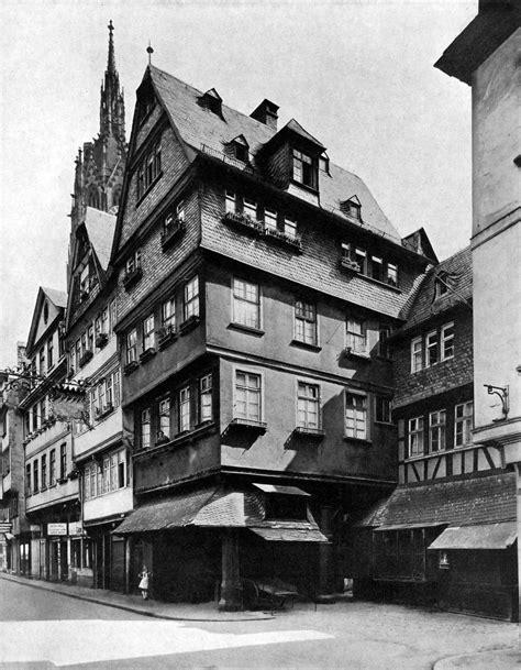 Neues Rotes Haus Am Markt Wikipedia