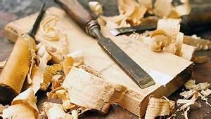 Affutage Ciseau A Bois : aff ter un ciseau bois ~ Dailycaller-alerts.com Idées de Décoration
