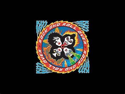 Band Kiss Rock Wallpapers Logos Bands Metal