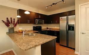granite counter kitchen photos