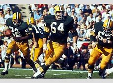 Historical Scouting Report Jerry Kramer – National