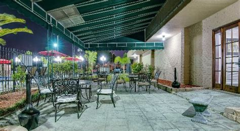 pool patio picture of ramada metairie new orleans