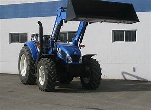 Rollins    New Holland T4 120