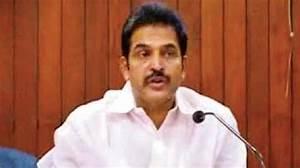 Karnataka: KC Venugopal effect! AH Vishwanath not quitting ...